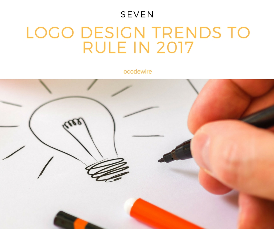 Logo Design Trends To Rule in 2017