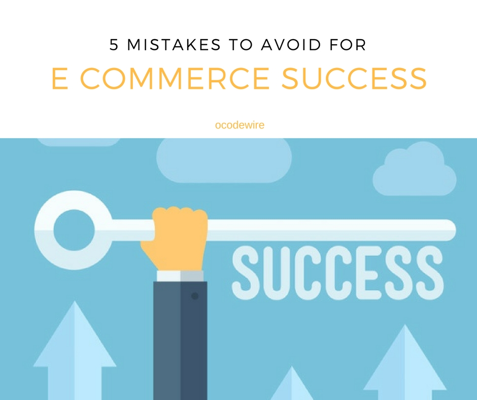 E commerce Success